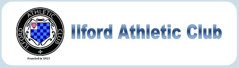 Ilford Athletic Club